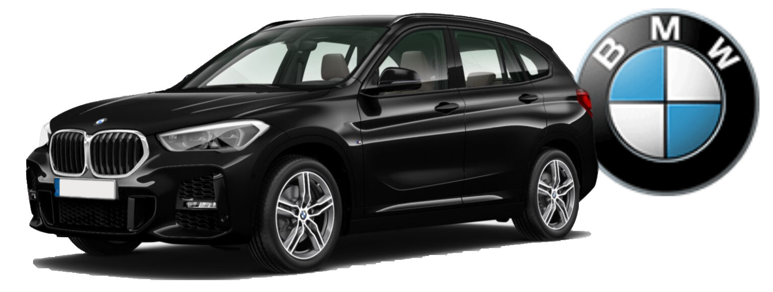 6 month BMW X1 Lease