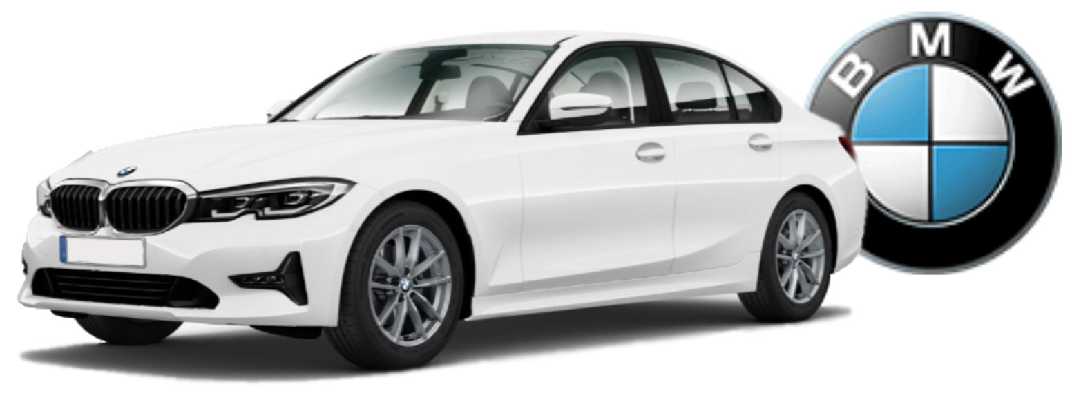 BMW 3-Series available on flexible short term car hire for both 3 and 6 months.