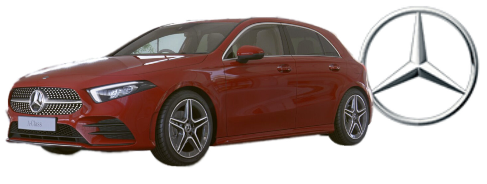 Bad Credit Mercedes A-Class Leasing