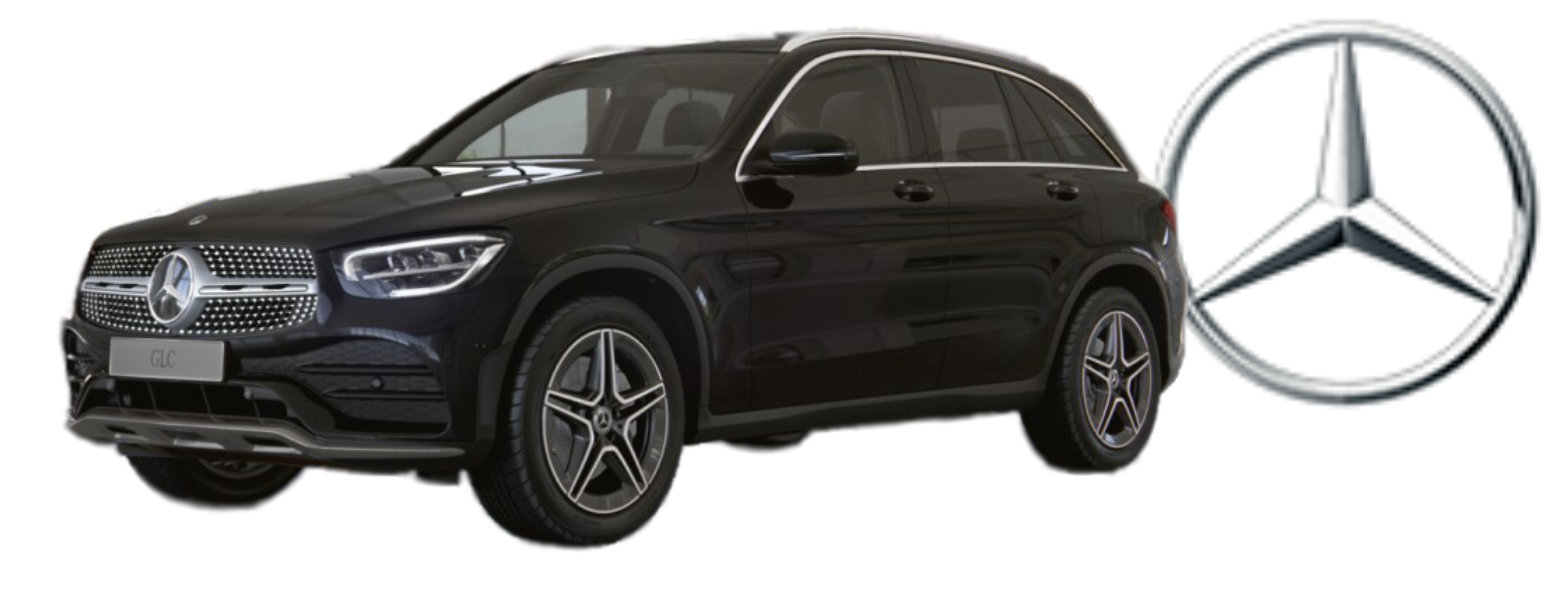 Bad Credit Mercedes GLC car hire