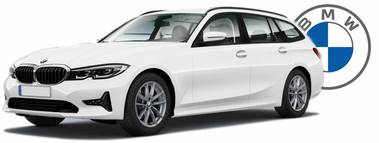 Bad Credit BMW 3 Series Touring Leasing