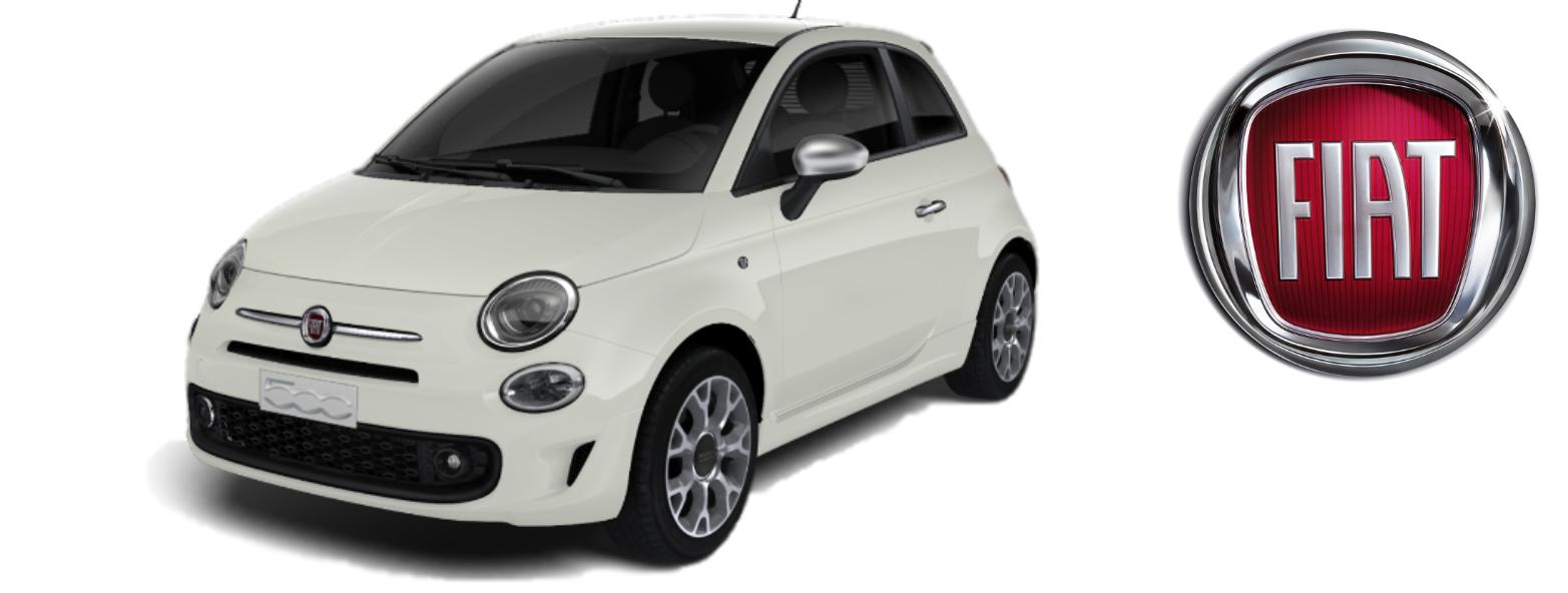 Bad Credit Fiat 500 Leasing
