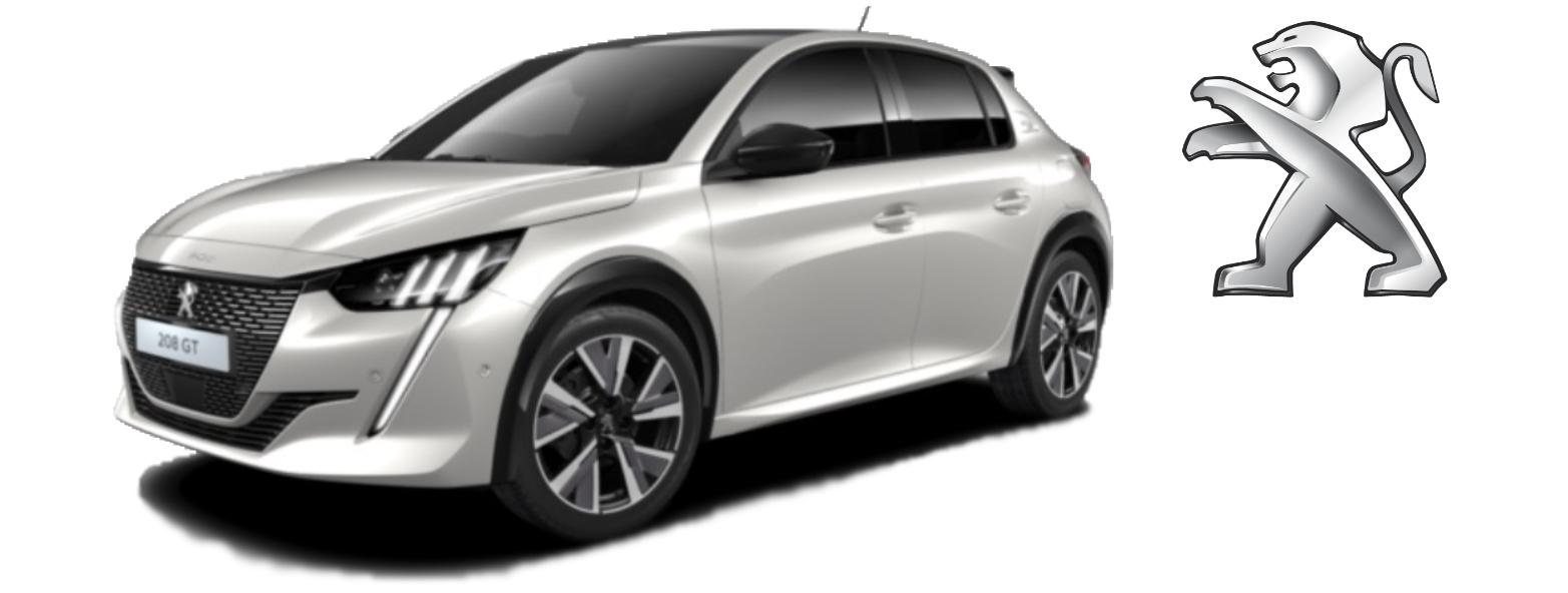 Bad Credit Peugeot 208 Leasing