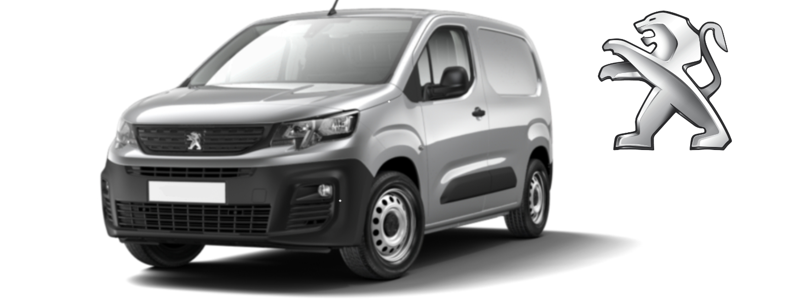 Bad Credit Peugeot Partner Leasing