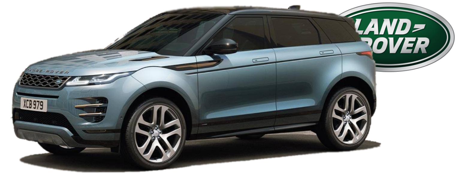 Bad Credit Range Rover Evoque Leasing