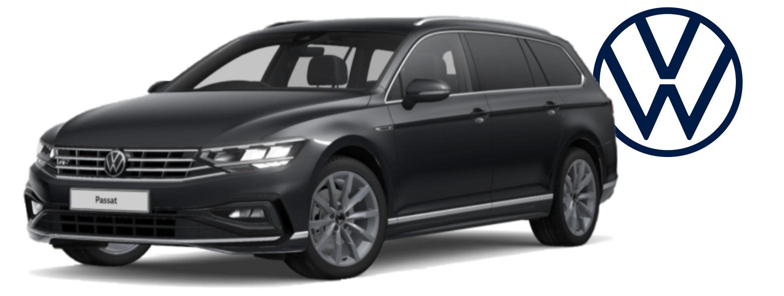 Bad Credit Volkswagen Passat Estate Leasing