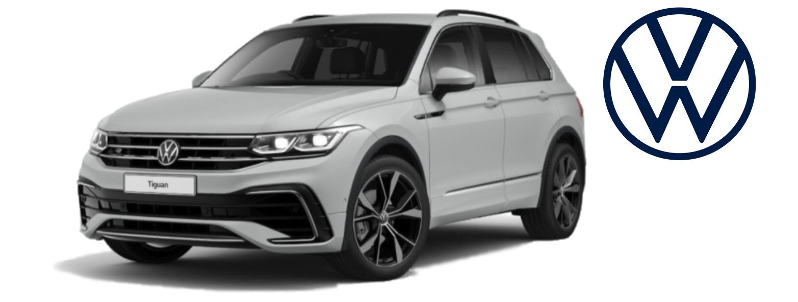 Bad Credit Volkswagen Tiguan Leasing
