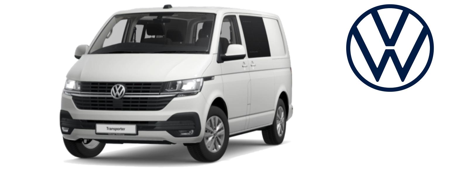 Bad Credit Volkswagen Transporter Kombi Leasing